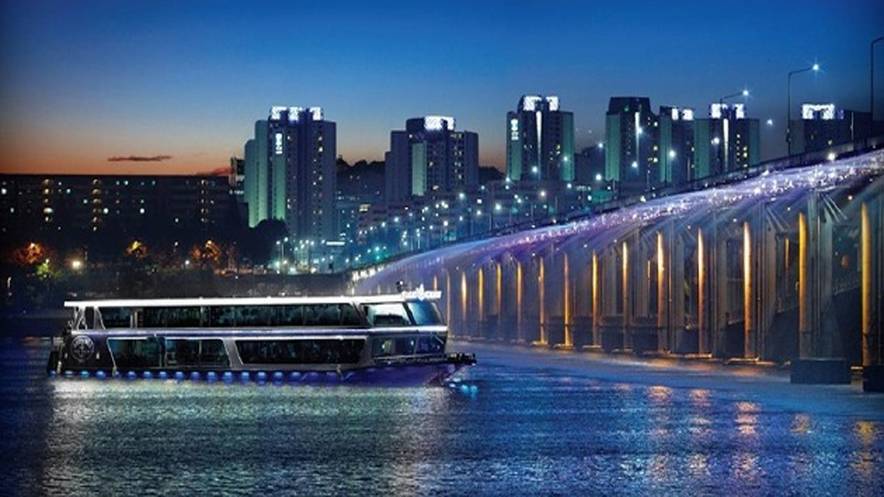 Fantastic Seoul Night View Tour  Seoulkoreatour