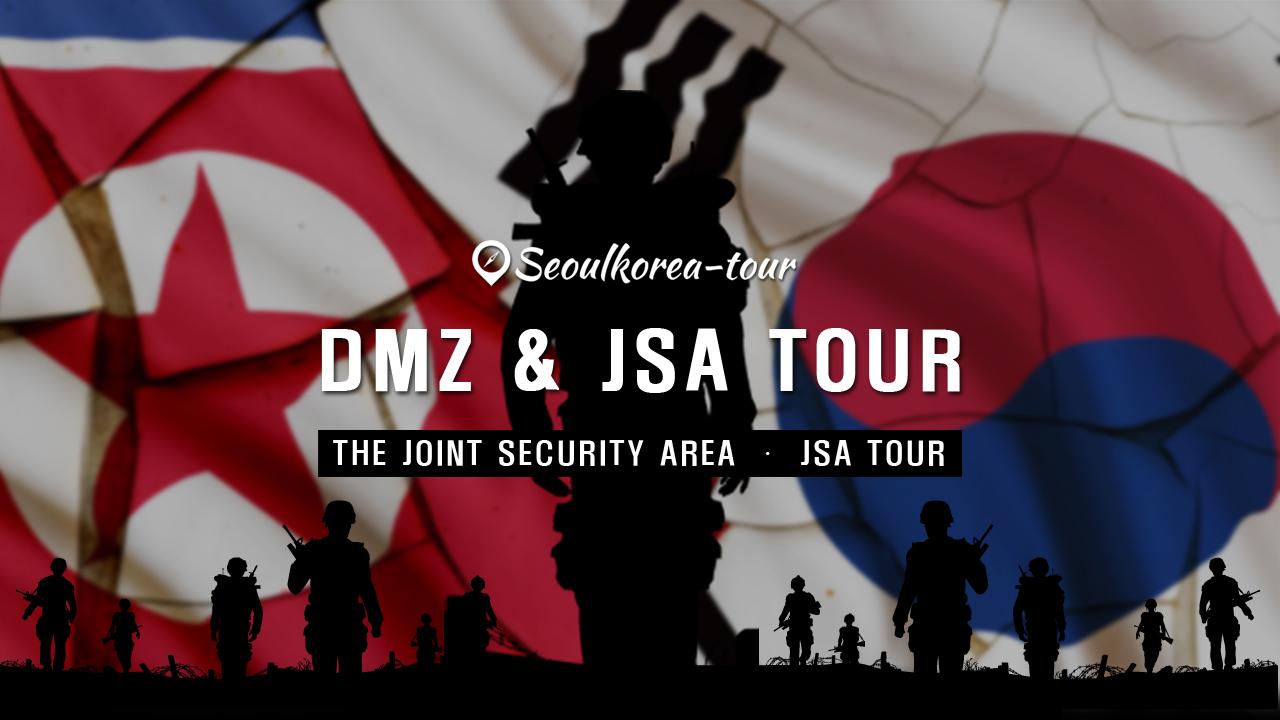 JSA Tour