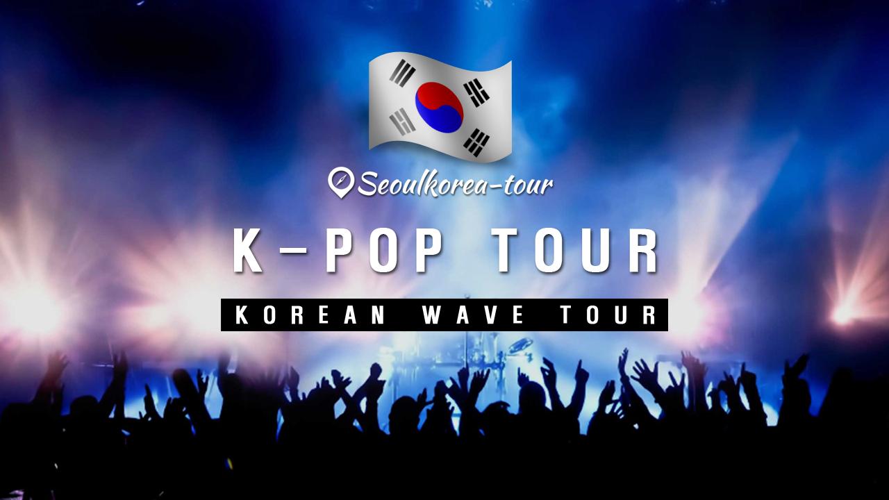 Korean Wave Tour